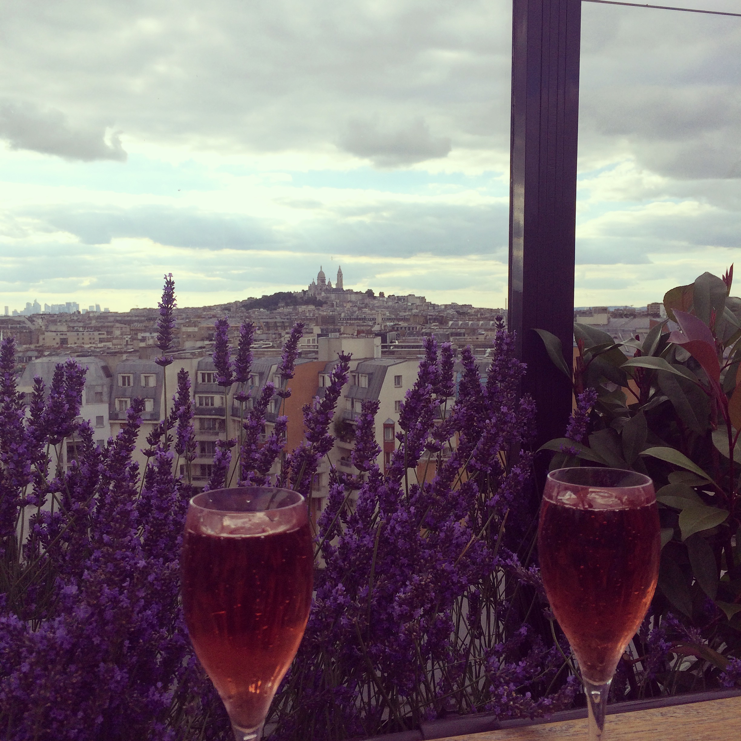 10 places for a fabulous Paris getaway - Summer Edition