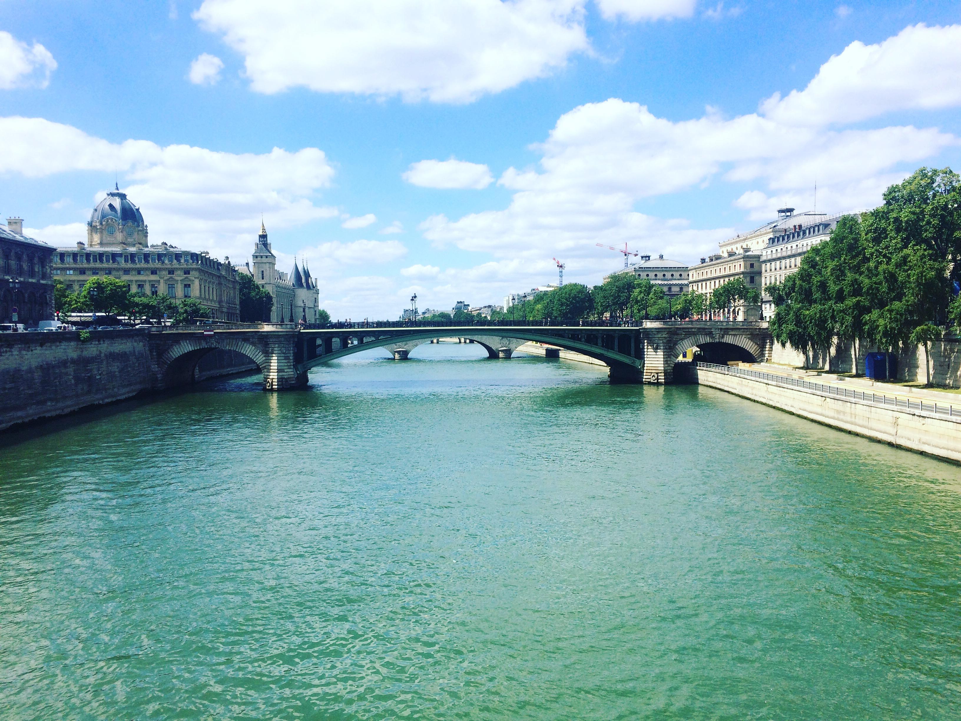 10 places for a fabulous Paris getaway – Summer Edition